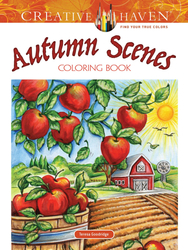 Autumn scenes - Terese Goodridge