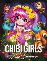 Chibi Girls - Jade Summer