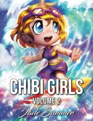 Chibi Girls - Jade Summer - Volume 2