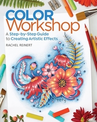 Color Workshop - Rachel Reinert