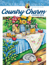 Country Charm - Terese Goodridge