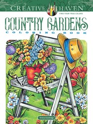 Country Gardens - Terese Goodridge