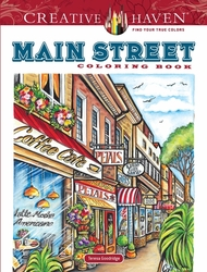 Main Street - Terese Goodridge