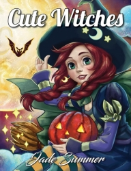 Cute Witches - Jade Summer