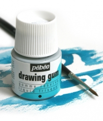 Drawing gum - kreslící guma 45 ml