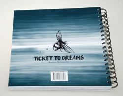 Ticket To Dreams - Karolina Kubikowska