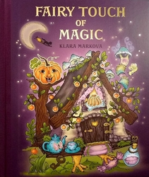 Fairy Touch of Magic - Klára Marková - ENGLISH