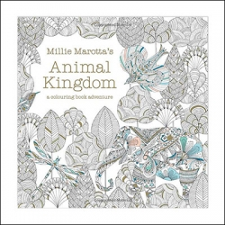 Animal Kingdom - Millie Marotta - POHLEDNICE