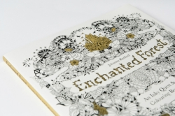 Enchanted Forest - Johanna Basford