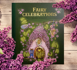 Fairy celebrations - Klára Marková - english version