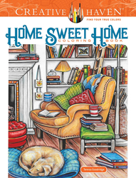 Home Sweet Home - Terese Goodridge