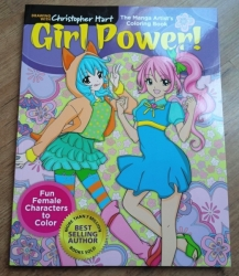 Girl Power! - Christopher Hart