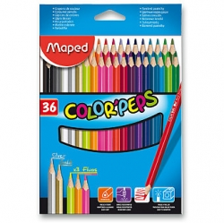 Maped ColorPeps 36 barev