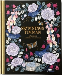 Skymningstimman (Twilight hour) - Maria Trolle