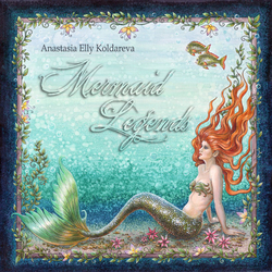 Mermaid Legends - Anastasia Elly Koldareva - RUSKO