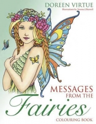 Messages From The Fairies - Doreen Virtue