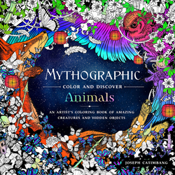 MYTHOGRAPHIC - Animals - Joseph Catimbang
