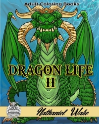 Dragon Life 2 - Nathaniel Wake