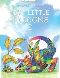 Nice Little DRAGONS 2 - Tatiana Bogema (Stolova)