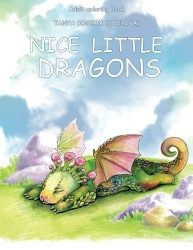 Nice Little DRAGONS - Tatiana Bogema (Stolova)