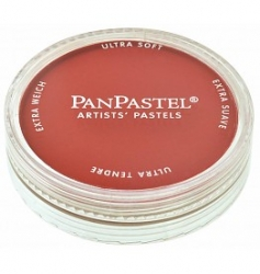 PanPastel - umělecké pastely - PERMANENT RED SHADE - 9 ml