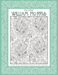 PICTURA Prints - Patterns - inspired by William Morris