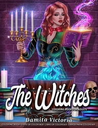 The Witches - Damita Victoria