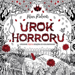 Urok Horroru - The Beauty of Horror - Kouzlo hororu - Alan Robert