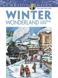 Winter Wonderland - Terese Goodridge